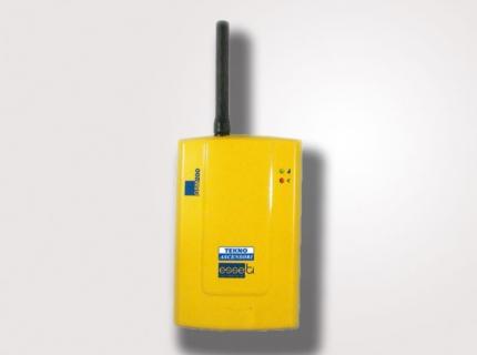 Modulo GSM